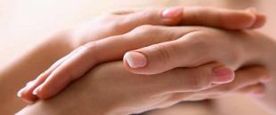 Дезинфекция рук: чем безопасно обработать кожу?