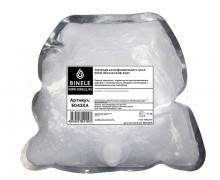 Комплект картридж дезинфицирующего мыла Binele Абсолюсейф Люкс (6 шт по 1 л.+ помпа)