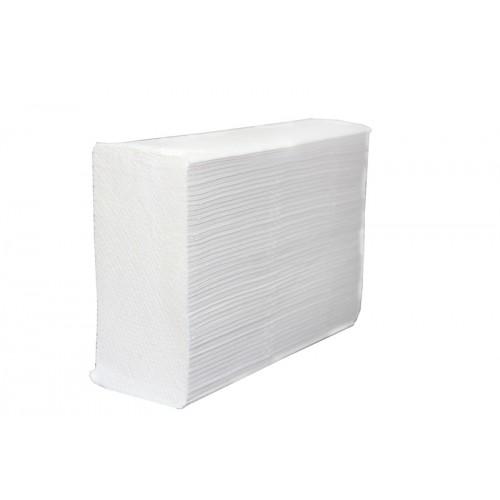 Бумажные полотенца в листах, 15 пачек по 200 полотенец
