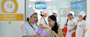 Дезинфекция рук в поликлиниках: виды дезинфекции
