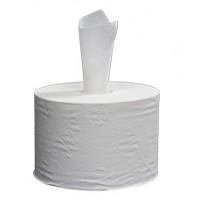 Туалетная бумага с центральной вытяжкой BINELE M-Premium, 12 рулонов по 110 м