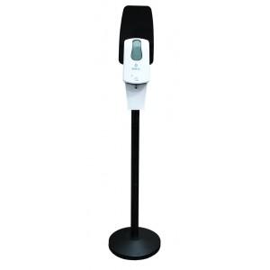 Мобильная стойка для размещения диспенсера