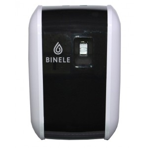 Автоматический диспенсер BINELE Fresher для освежителя воздуха, артикул: PD01WB