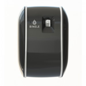 Автоматический диспенсер BINELE Fresher Screen для освежителя воздуха, артикул: PD02BB