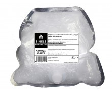 Комплект картриджей антисептического геля для рук Binele Абсолюсепт  (2 шт по 1 л.)