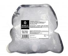 Комплект картриджей жидкости  с анибактериальным эффектом для протирки сидений унитаза Вinele Абсолюсепт ОП (2 шт по 1 л.)