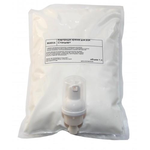 Комплект картриджей крема для рук Binele Стандарт (3 шт по 1 л.) / S-система, артикул: BS35XA