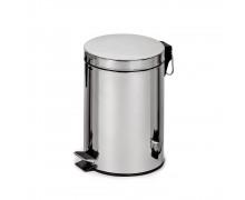 Корзина для мусора с педалью  Classic, 5 литров