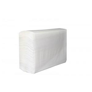 Бумажные полотенца в листах, 20 пачек по 200 полотенец
