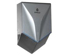 Сушилка для рук высокоскоростная ВINELE V-TURBO (ABS пластик, серебро)
