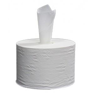 Туалетная бумага, 12 рулонов по 110 м